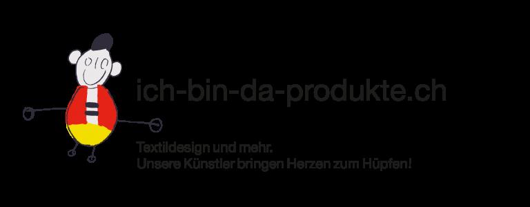 Ich bin da produkte